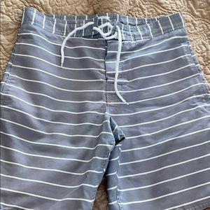 🏖 Gap Swim shorts